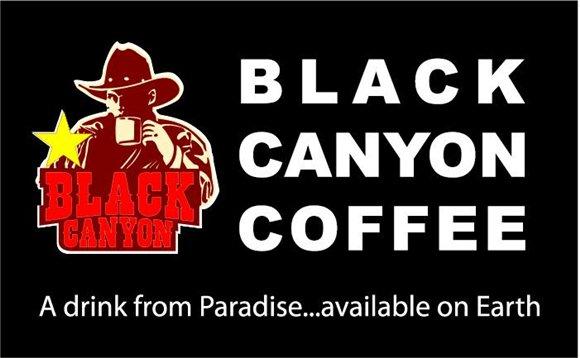 ธุรกิจแฟรนไชส์ Black Canyon