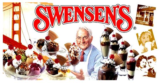 แฟรนไชส์ไอศกรีม SWENSEN'S สเวนเซ่นส์ ความสุขที่ไม่มีวันละลาย