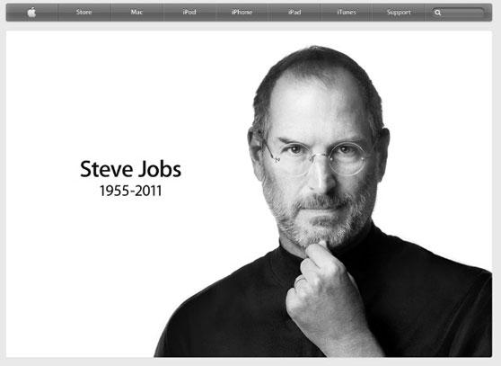 ประวัติ Steve Jobs สตีฟ จ็อบส์ ผู้ก่อตั้งบริษัทแอปเปิ้ล ผู้เปลี่ยนแปลงโลก