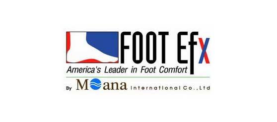 ธุรกิจ SMEs แผ่นรองรองเท้าเพื่อสุขภาพ Foot Efx แก้โรคเท้าแบน