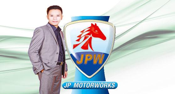 ธุรกิจแฟรนไชส์ JPW ธุรกิจรถจักรยานยนต์มือสอง เจ้าแรกในประเทศไทย